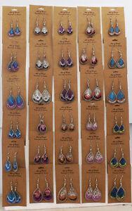 Wholesale Lot of 5 Dream Catcher EARRINGS