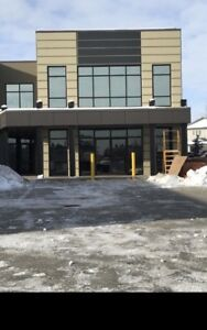 New retail/office/medical space NW Edm on 50st&162Ave