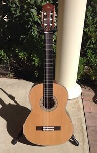 Yamaha G-235A Classical Guitar Blackstone Heights Meander Valley Preview