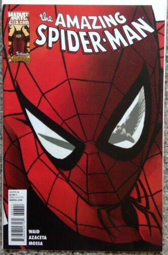 The Amazing Spiderman #623 - NM or better