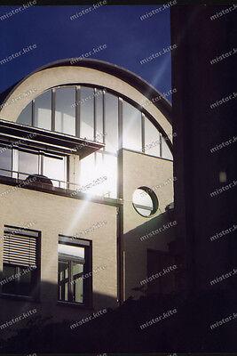 Stuttgart-West-Hasenbergstraße-Architektur-Gebäude -  ca. 21x 30 cm