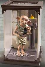 Harry Potter Magical Creatures Dobby Figurine New with Box