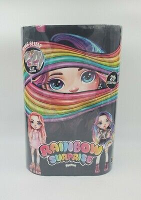Poopsie Rainbow Surprise Dolls Fashions PIXIE ROSE Confirmed SEALED