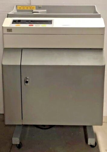 GLORY SS-20 HIGH-SPEED AUTOMATIC COIN SORTER
