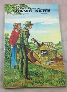 Game Warden Skunk Dog Cover by Nick Rosato July 1983 ...