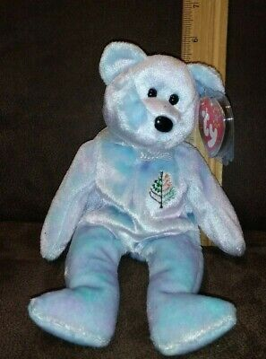 Gift Box Buddy Bear Honey Friend Neu 2 3//8in Berlin Deco Bear on Four Paws