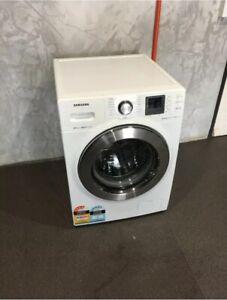 Samsung 10kg Front Loader Washing Machine