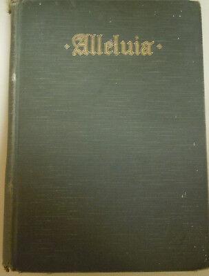 Alleluia: A Hymnal (1927)