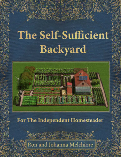 The Self-Sufficient Backyard
