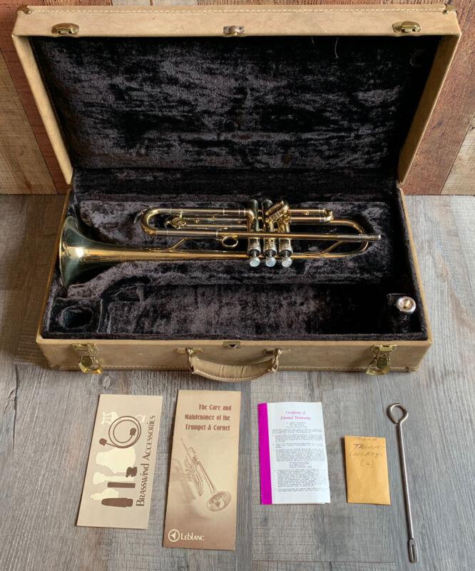 Holton ST304 MF Horn Maynard Ferguson Bb Trumpet
