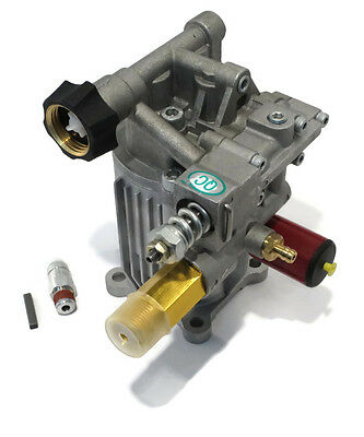 "New PRESSURE WASHER PUMP fits Karcher G2600VH G2500VH w/ 7/8"" Shaft INC Valve! for sale  Shipping to South Africa"