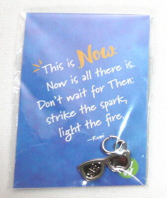 Weight Watchers 2017 Sunglasses Charm Award  This Is Now    New