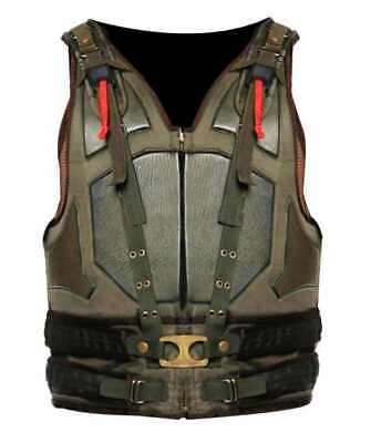 Green Military Style Tom Hardy Bane Vest - eBay/Amazon Best Selling