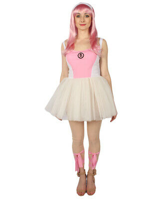Ballerina Costume For Women (Adult Women ZOMBIE BALLERINA COSTUME)