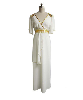 Greek Roman Goddess Princess Cosplay Costume Party Adult Women HC-064