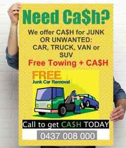 Want cash for your car!!! Contact Us Fairfield East Fairfield Area Preview