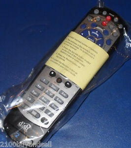 New Dish Network 21.1 IR/UHF Pro  Remote TV2