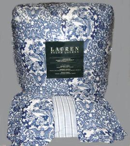 Blue And White Bedding Ebay