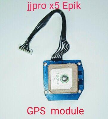 Jjpro X5 Epik GPS Module drone quadcopter bestow parts