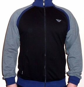 Armani Tracksuit Men&#039;s Sweater&Pant Size:XL Men&#039;s New EA7 Athletic Apparel - <span itemprop='availableAtOrFrom'>Telfs, European Union, Österreich</span> - Armani Tracksuit Men&#039;s Sweater&Pant Size:XL Men&#039;s New EA7 Athletic Apparel - Telfs, European Union, Österreich