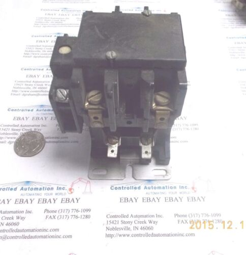 Gould EB220AA Contactor