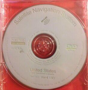 Honda Acura Navigation DVD EBay - Acura navigation dvd