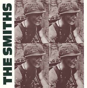 THE-SMITHS-Meat-Is-Murder-2012-UK-180g-vinyl-LP-SEALED-NEW