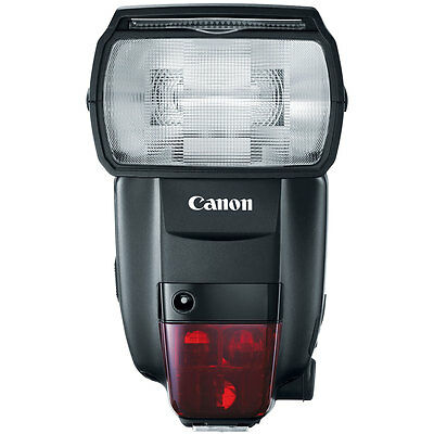 Canon 600EX II-RT Speedlite Professional Flash