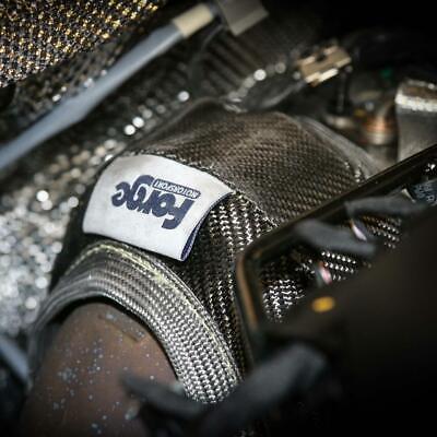 Forge Motorsport Turbo Blanket Heat Wrap - 2.0 TSI EA888 Golf mk7 GTi R S3 MQB