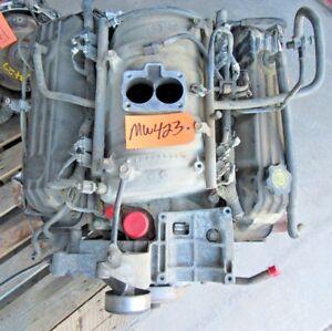 5.2L ENGINE MOTOR 318 V8 FITS GRAND CHEROKEE DAKOTA DODGE 1500 DURANGO VAN 1500