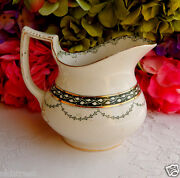 Semi Porcelain Pitcher