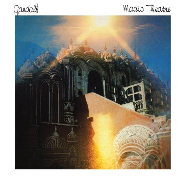 GANDALF - MAGIC THEATRE   CD NEU