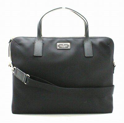 Kate Spade WKRU3617 Blake Avenue Daveney Laptop Shoulder Bag Handbag