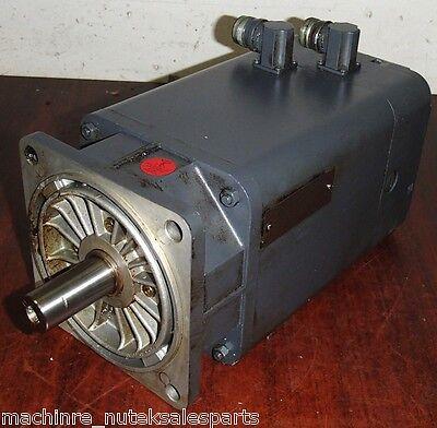 Cincinnati 1 Ft5072-0ac71-1-z 3 Phase Permanent Magnet Motor 1ft50720ac711z