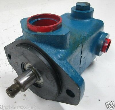 VICKERS V10F1S4T4B2G20 PUMP NEW