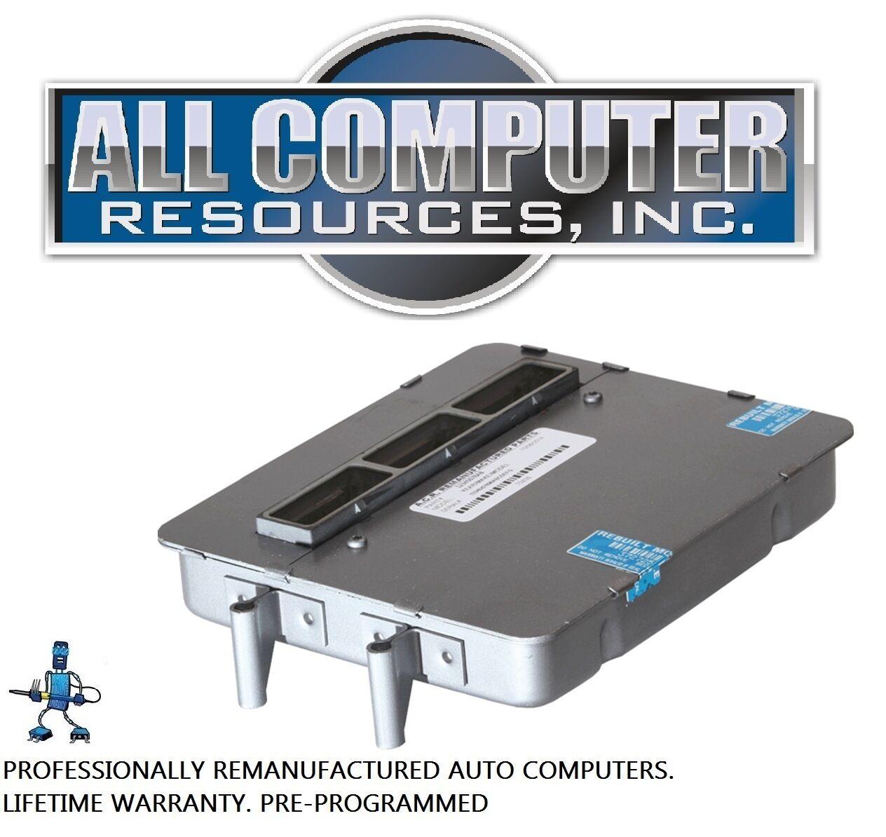 2007 Dodge Caliber 1.8L Engine Computer Programmed Plug /& Play 68000126