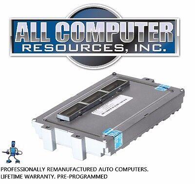 "Jeep Cherokee ENGINE COMPUTER ECU ECM PCM ""Plug & Play"" Hassle-Free LIFETIME"