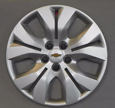 "2012-2016 Chevy Cruze 16"" Hubcap/Wheel Cover #3294"