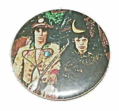 Vintage Rolling Stones Mick Jaggar Pin