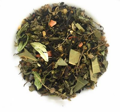 Ayurvedic Kaadha Chai Herbal Healthy Fresh Soothing Tea Natural Beverage   Ay 10