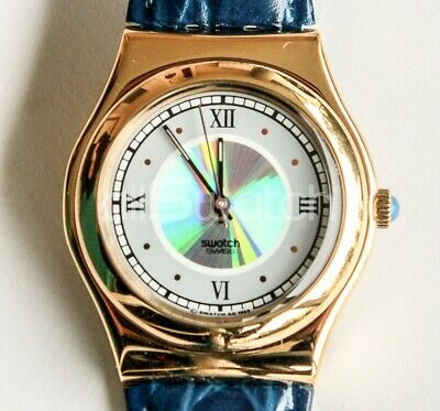 Swatch Irony Medium 1995 - YLG102 - Odalisque - New