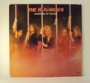 The Runaways LP
