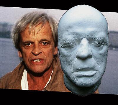 Klaus Kinski Life Mask My Best Fiend Nosferatu Aguirre Werner Herzog Nastassja  - Nosferatu Mask