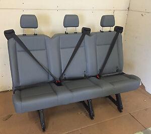 Van Bench Seat Ebay