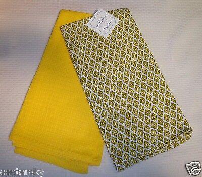Полотенца, кухонные полотенца New April Cornell