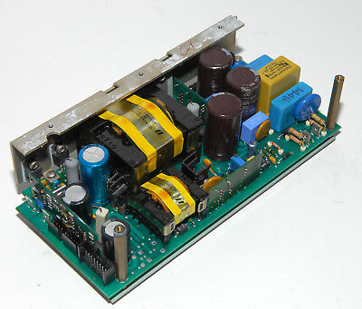 Leica Dm-irbe Microscope Power Supply Replacement Parts Untested 115-230 Vac