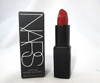 Nars Lipstick ~ Shanghai Express ~ 0.12 oz ~ BNIB