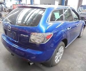 WRECKING 2006 MAZDA CX7 2.3 AUTOMATIC WAGON (C19286) Lansvale Liverpool Area Preview