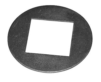 Dirt Shield 117598 Fits Case Astec Trencher Rt360