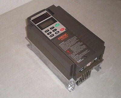 Fuji Electric Frn003g9s-4ux Variable Frequency Drive Vfd 3hp Free Shipping